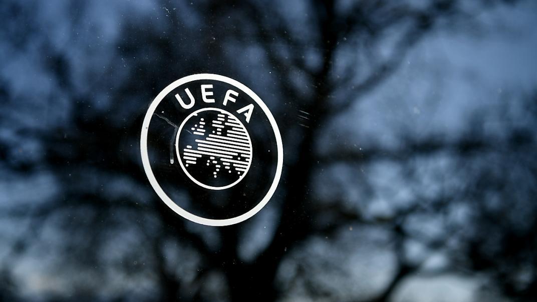 Europacup Auslosung