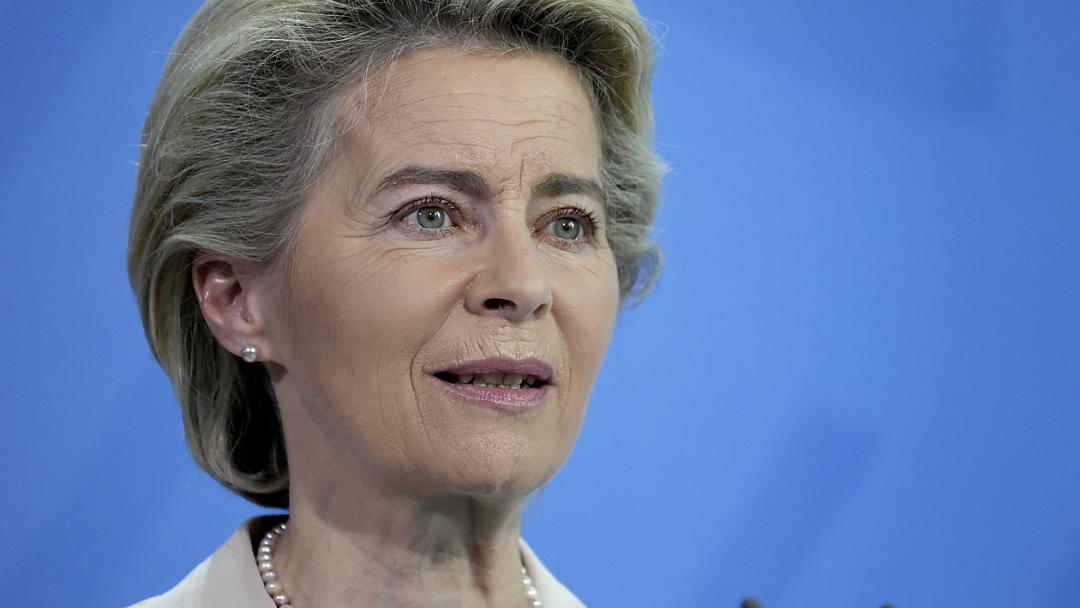 Ungarn Gesetz : EU-Kommission gegen Ungarn: Dieses LGBT
