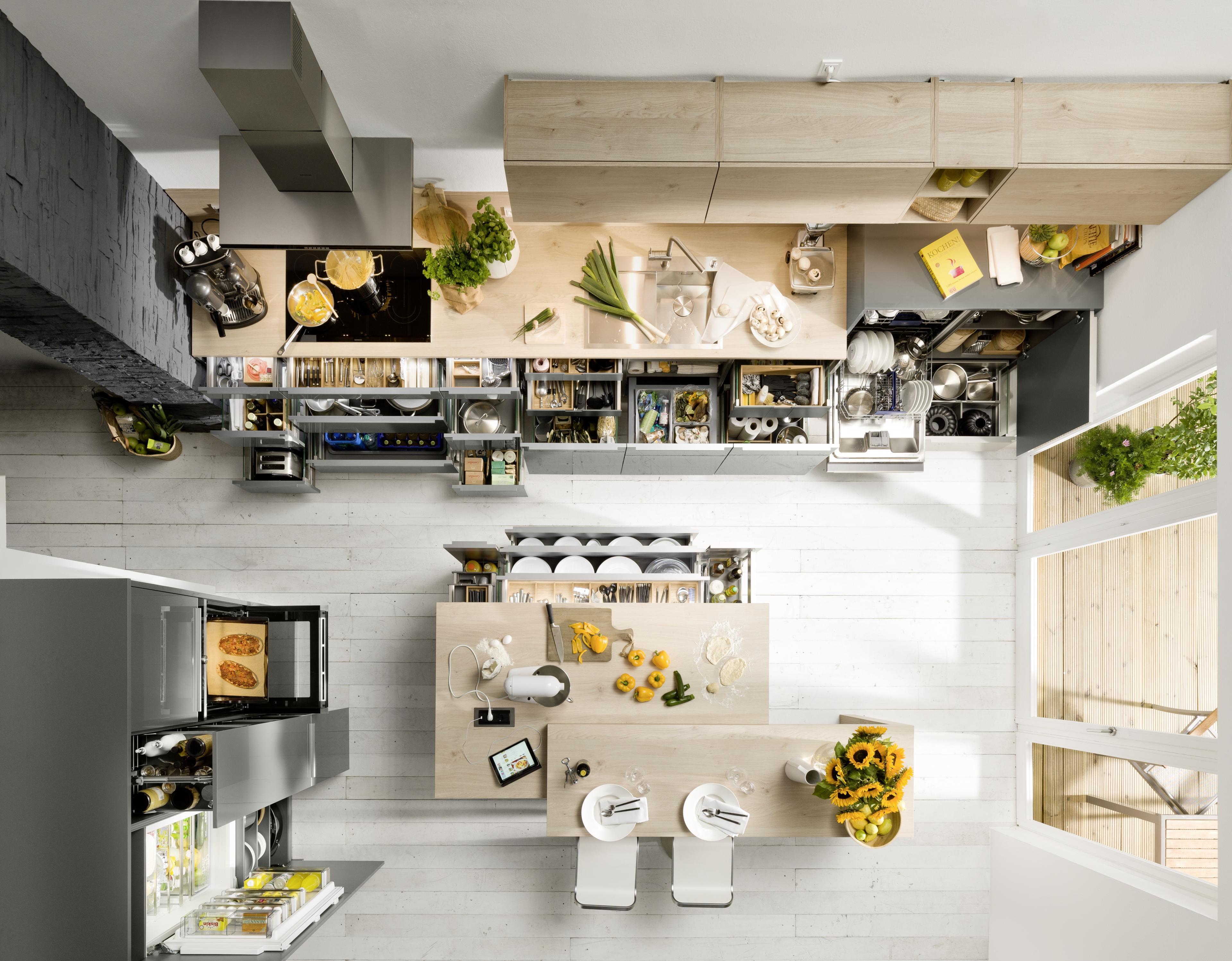XXXLutz Küchenplanung