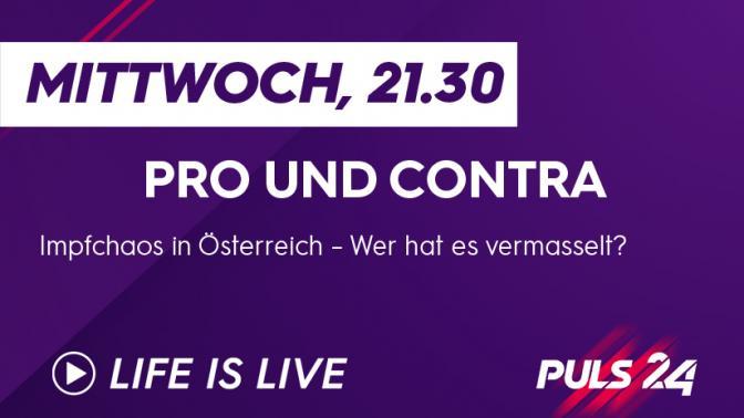 Pro und Contra 17.03.2021