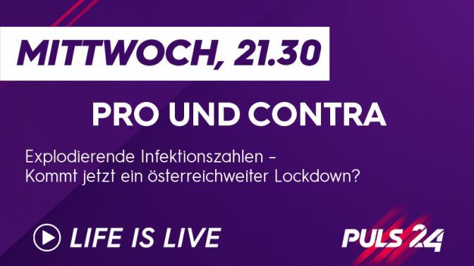 Pro und Contra 31.03.2021