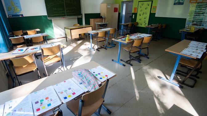 Schulöffnung österreich