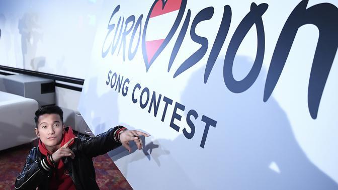Austria Eurovision 2021