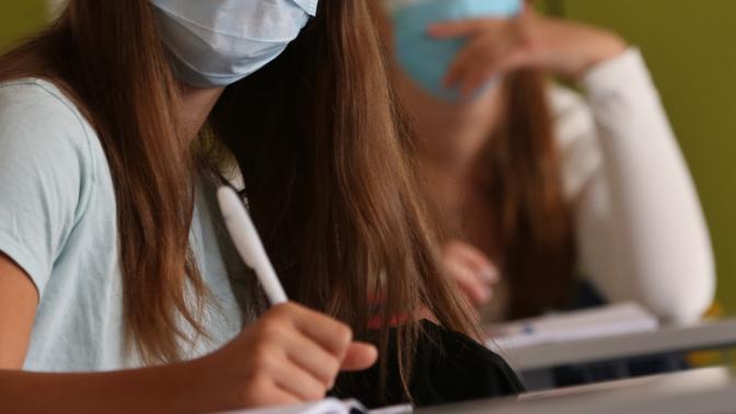Österreich bei Berufsbildung stark durch Pandemie betroffen | PULS 24
